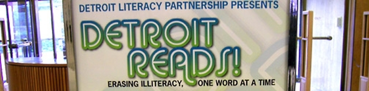 Detroit Reads Event